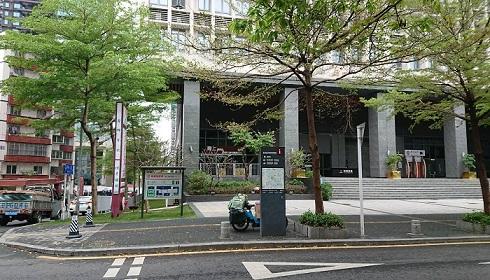 Appeon社オフィス